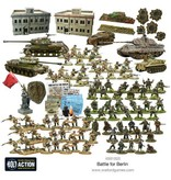 Warlord Games The Battle for Berlin Battle-Set