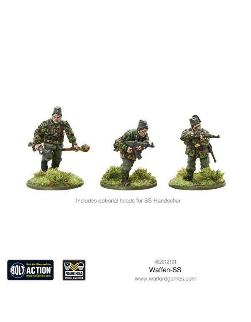 Waffen Games