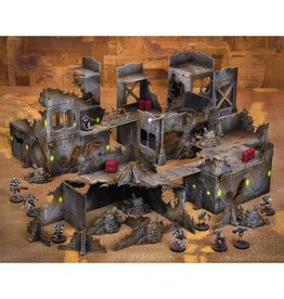 Mantic Games Ruined City Scenery Box
