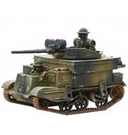 Warlord Games Automated Carrier