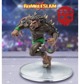 TT COMBAT Rat Abomination