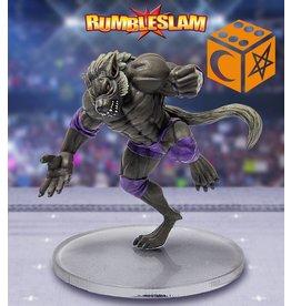 TT COMBAT Werewolf