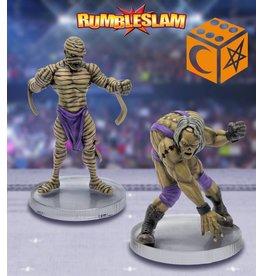 TT COMBAT Zombie & Mummy