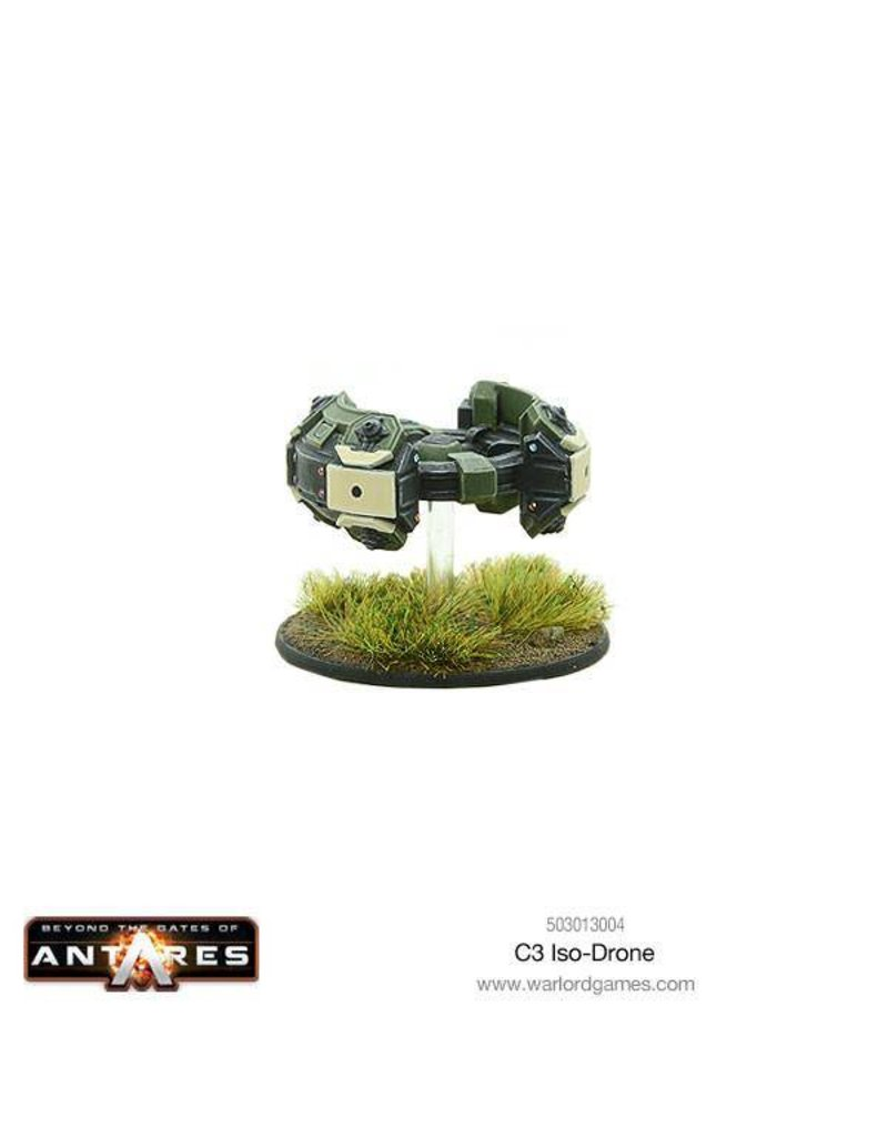 Warlord Games Concord Iso-Drones