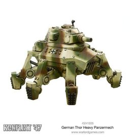 Warlord Games Thor Heavy Panzermech