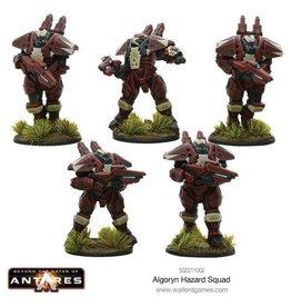 Warlord Games Hazard Squad