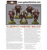 Warlord Games Algoryn Hazard Squad