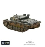 Warlord Games German Early Stug D (Limited release)