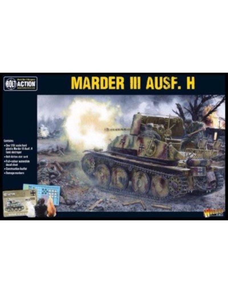 Warlord Games German Marder III Ausf. H