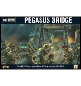 Warlord Games Pegasus Bridge 2.0