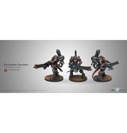 Corvus Belli Szalamandra Squadron (repack)