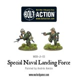 Warlord Games Special Naval Landing Force