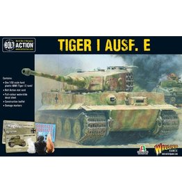 Warlord Games Tiger I Ausf. E