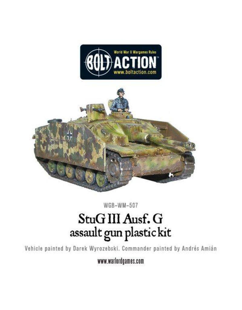Warlord Games German StuG III