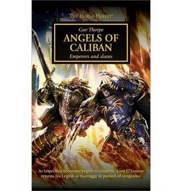 Games Workshop Angels Of Caliban (SB)