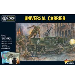 Warlord Games Universal Carrier