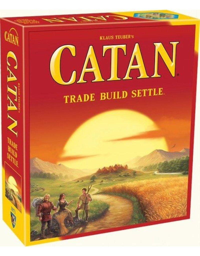 Mayfair Games Catan (2015)