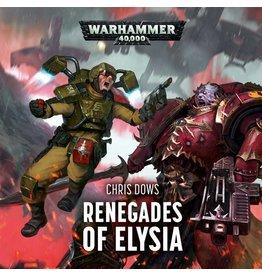 Games Workshop Renegades Of Elysia (AUDIO)