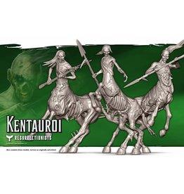 Wyrd Kentauroi 2nd Edition