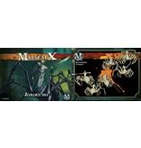 Wyrd Ten Thunders Jorogumo Box Set