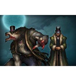 Wyrd The Beast Within & Ferdinand Vogel