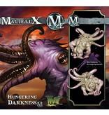 Wyrd Hungering Darkness Box Set 2nd Edition