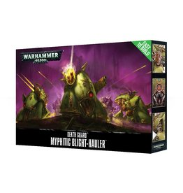 Games Workshop ETB Myphitic Blight-Hauler