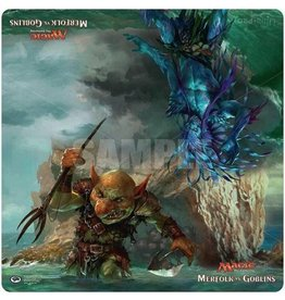 Wizards of the Coast Merfolk Vs Goblins 24x24 Mat