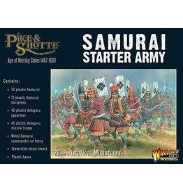Warlord Games Samurai Starter Army
