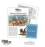 Warlord Games Feudal Japanese Samurai Cavalry