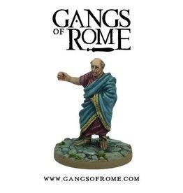 War Banner Primus Dominus
