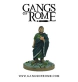 War Banner Gangs Of Rome Secundus Dominus