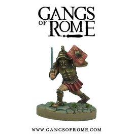 War Banner Gladiator Ally