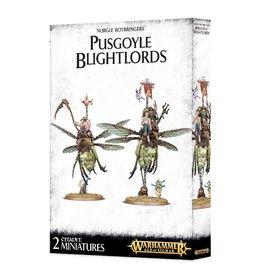 Games Workshop Pusgoyle Blightlords