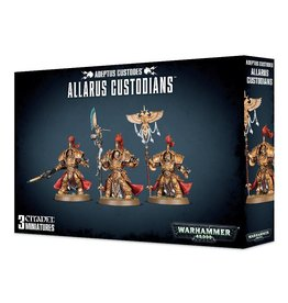 Games Workshop Allarus Custodians
