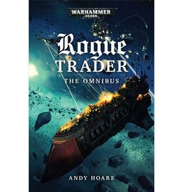 Games Workshop Rogue Trader: The Omnibus