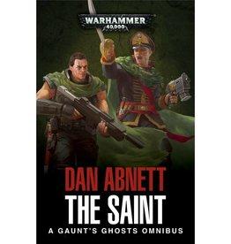 Games Workshop The Saint Omnibus (SB)