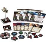 Fantasy Flight Games Star Wars X-Wing: Phantom II Expansion Pack