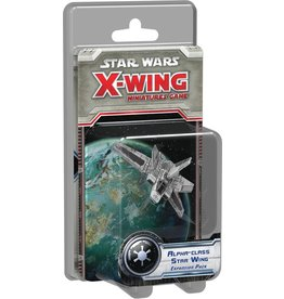 Fantasy Flight Games Alpha-class Star Wing Expansion Pack