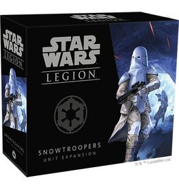Fantasy Flight Games Snow Troopers Unit Expansion