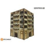 TT COMBAT Sci-fi X: Lanux Apartment