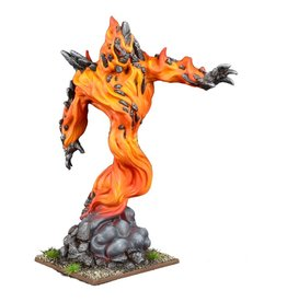 Mantic Games Greater Fire Elemental