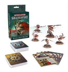 Games Workshop Spiteclaw's Swarm