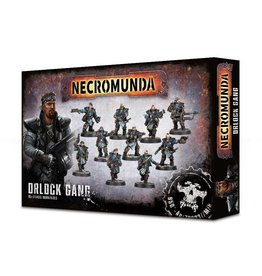 Games Workshop Orlock Gang Set