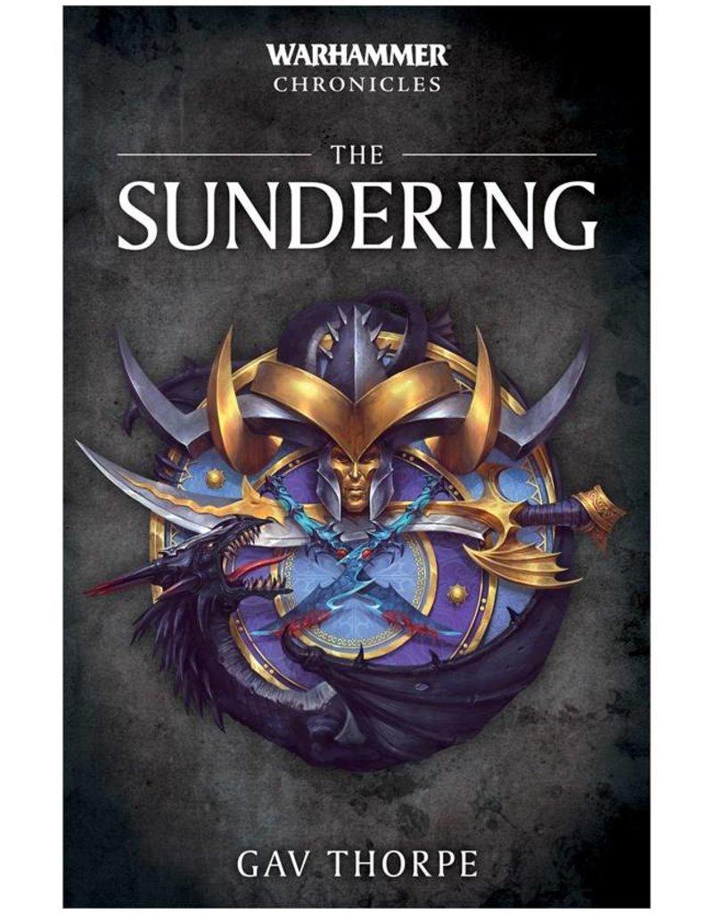 Games Workshop Warhammer Chronicles: The Sundering (SB)