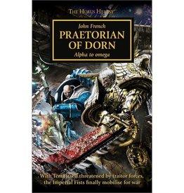 Games Workshop Praetorian Of Dorn (SB)