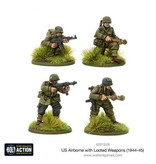 Warlord Games US Army Airborne with captured weapons (1944-45)