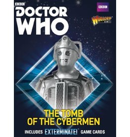 Warlord Games Tomb of the Cybermen