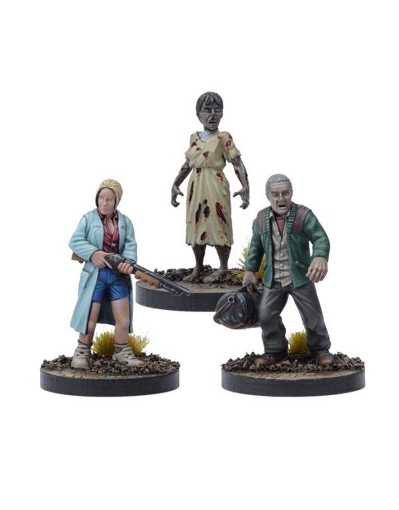 Mantic Games The Walking Dead: Alice Booster