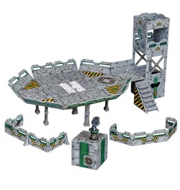 Mantic Games Landing Zone
